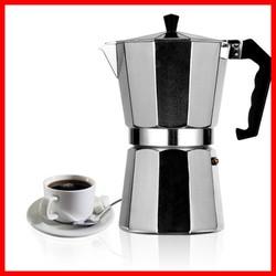 Bình pha cà phê cầm tay kiểu Pháp cao cấp 6 cup 300ml, Bình pha coffe cao cấp