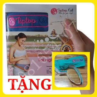 TAI NGHE THAI NHI - TAI NGHE BÀ BẦU TIPTOP KID - TẶNG DÂY NỐI DÀI - TTK20 thumbnail