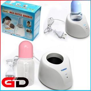 máy hâm nóng bình sữa - máy hâm nóng bình sữa thumbnail