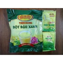 Bột đậu xanh uống liền Tiên Dung 400g