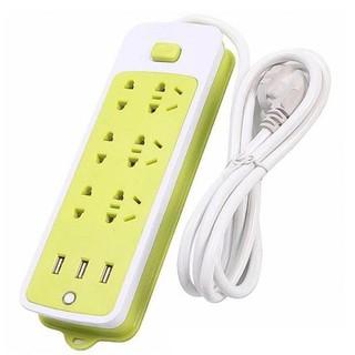 Ổ cắm điện đa năng - OD05 thumbnail