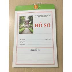 Hồ sơ mua nhà ở xã hội tại Hà Nội