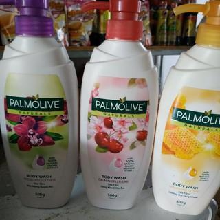 Sữa tắm PALMOLIVE - 8850006480892 thumbnail