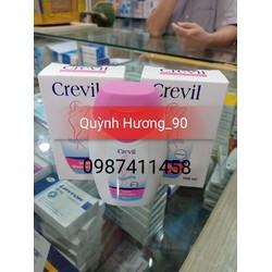 CREVIL 100ML nhẹ nhàng chăm sóc cơ thể bạn
