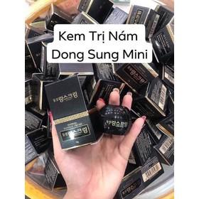 Kem trị nám Dongsung - 1111131241241