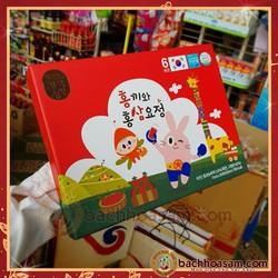 Hồng Sâm Baby HongKi Hàn Quốc - hong sam baby