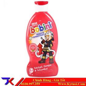 Sữa Tắm gội Bobini 3 Trong 1 330ml - ku546456456