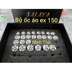 ốc áo salaay ex 150 25 con