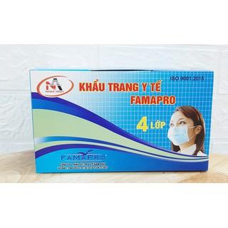 Khẩu trang bảo vệ dịch bệnh - KTYT4NA thumbnail