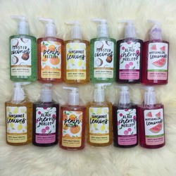 Nước gel rửa tay khô BBW 225ml đủ hương