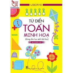 Từ điển Toán minh họa (dùng cho học sinh Tiểu Học)