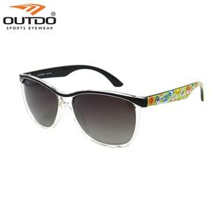 Kính mát chính hãng OUTDO FL937 nhiều màu - FL937 thumbnail