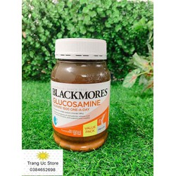 Glucosamin Úc 150v