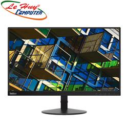 Màn Hình Vi Tính Lenovo ThinkVision S22e-19 -61C9KAR1WW 21.5 inch FHD (1920 x 1080) Kết Nối VGA - HDMI
