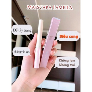 MASCARA LAMEILA - mascara lameila thumbnail