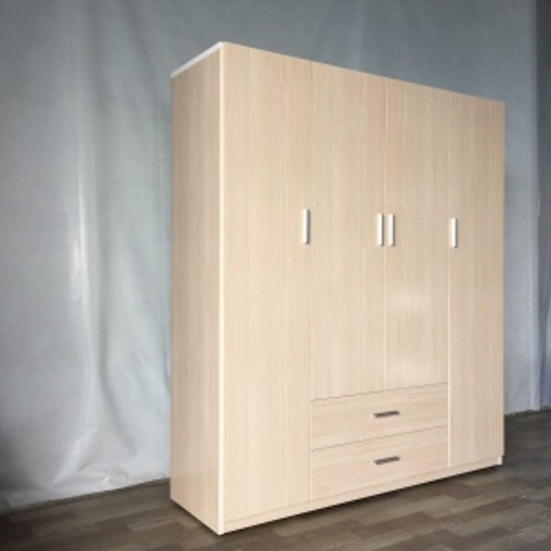 Tủ quần áo nhựa đài loan TA4C- A11