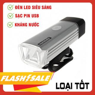 Đèn pin xe đạp machfally - Đèn pin xe đạp machfally thumbnail
