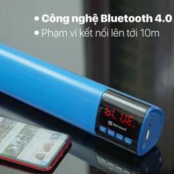 Loa Thanh không dây tích hợp đa kết nối True Sound LED668 - Siêu phẩm công nghệ 4.0