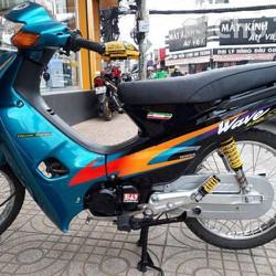 Dàn áo wave thái 110 chính hãng Honda Thái Lan