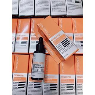 Serum trị nám tàn nhang sạm da Detox BlanC Essence Peptide 20ml - 7027 thumbnail