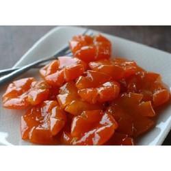 Mứt quất mứt tắc sấy dẻo chua chua ngọt ngọt 500gr