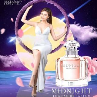 Nước hoa nữ Lua Midnight DỊU NGỌT, NHẸ NHÀNG VÀ THANH KHIẾT (30ML) - LUA MIDNIGHT thumbnail