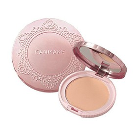 Phấn Phủ CanMake Transparent Finish Powder 10g - Canmake190