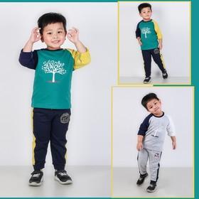 Quần dài bé trai - Quần dài bé trai-KD1906023