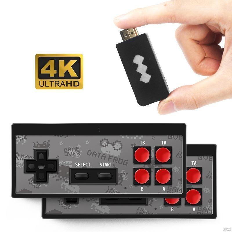 máy chơi game 4 nút HDMI tay cầm không dây (Y2-HD) – SP5