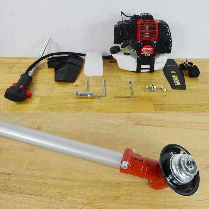 mkcyfXu0enukd8hqQIGD simg d0daf0 800x1200 max Máy cắt cỏ Oshima 430 bạc động cơ 2 thì công suất 1500W