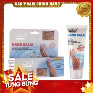 [free síp] Kem dưỡng da tay Laoshiya Hand Balm Chính Hãng - DUONG thumbnail