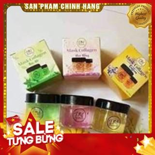 [FREE SÍP] COMPO 3 Mặt Nạ Mask Yến Tươi Collagen DM Beauty 50 gram - NMCOLLGEN thumbnail