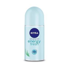 Lăn Ngăn Mùi Nữ NIVEA Thơm Mát 50ml - 83754 - Lăn Ngăn Mùi Nữ NIVEA