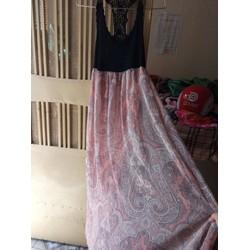 Đầm Maxi TLý 30k