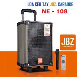 Loa kéo di động JBZ NE-108
