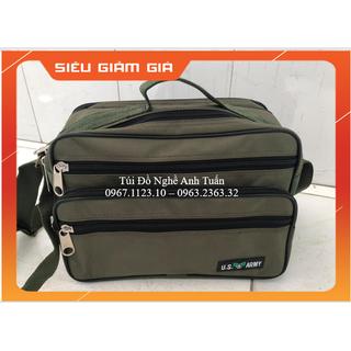 Túi đựng đồ nghề [GIÁ GỘC TẬN XƯỞNG MAY] - TDNSDHNNL thumbnail