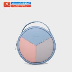 Túi đeo chéo nữ thời trang đa năng YUUMY YN45 nhiều màu
