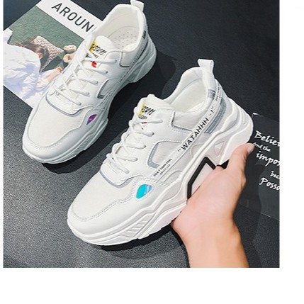 Giày tăng chiều cao nam HOT 2021 - Ảnh 4.jpg