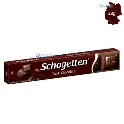 Socola Đen Mini hiệu Schogetten 33g