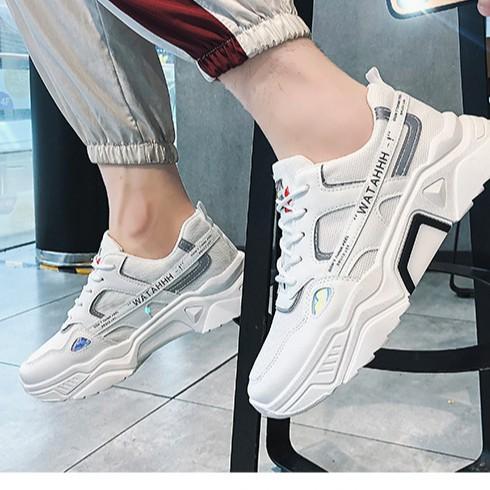 Giày tăng chiều cao nam HOT 2021 - Ảnh 2.jpg