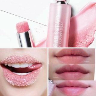 Son Dưỡng & Tẩy Tế Bào Chết Môi Dior Lip Sugar Scrub 001 - Dior Lip Sugar Scrub 001 thumbnail