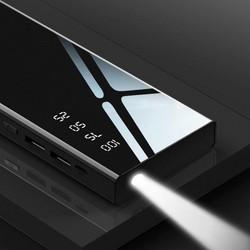 Pin Dự Phòng LCD 20000mah