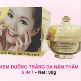 Kem Ômai M Thâm - 5645278137 1