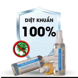 Dung Dịch Rửa Tay Khô - LAN004 thumbnail