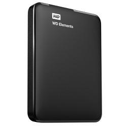 Ổ cứng di động W.D Elements 2tb 2.5 inch usb 3.0 portable tặng kèm bao da