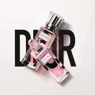 Nước hoa Nữ Miss Dior Blooming Bouquet Roller-Pearl EDT chai 20ml dạng lăn - Nước hoa lane Miss Dior 20ml thumbnail