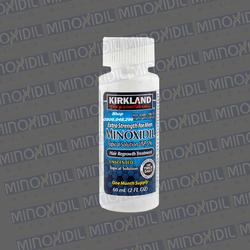 Thuốc mọc râu, mọc Tóc USA Minoxidil 5 Kirkland - 1 chai ( Date : 08 / 2022 ) , Kèm  1 Ống ML BIOLGIX của Mỹ  ( FDA Phê duyệt )