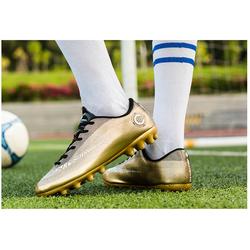 Giày bóng đá, giày đá bóng nam cổ thấp sân cỏ nhân tạo