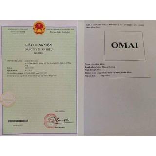 Kem Omai Mụn Thâm Liền Sẹo - 6445278185 4