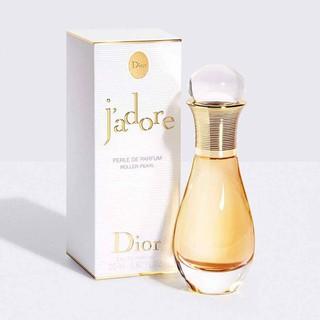 Nước hoa nữ dạng chai lăn Dior j adore perle de parfum roller pearl chai 20ml - Nước hoa lăn Dior Jadore thumbnail